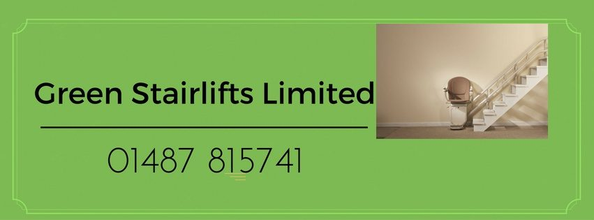 Green Stairlifts Limited